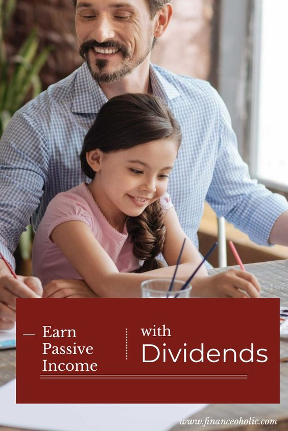 Dividend Investing Strategy for Financial Freedom