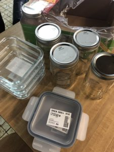 meal prep containers ikea