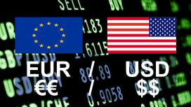 Currency Pair Thumb EUR USD