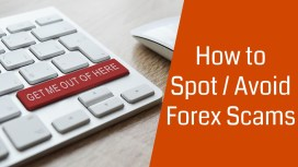 Spotting Forex Scams