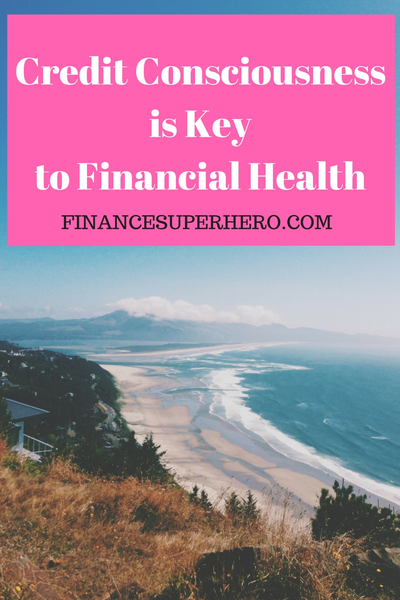 When it comes to credit consciousness, there are many factors to consider in order to maintain overall financial health and well-being.
