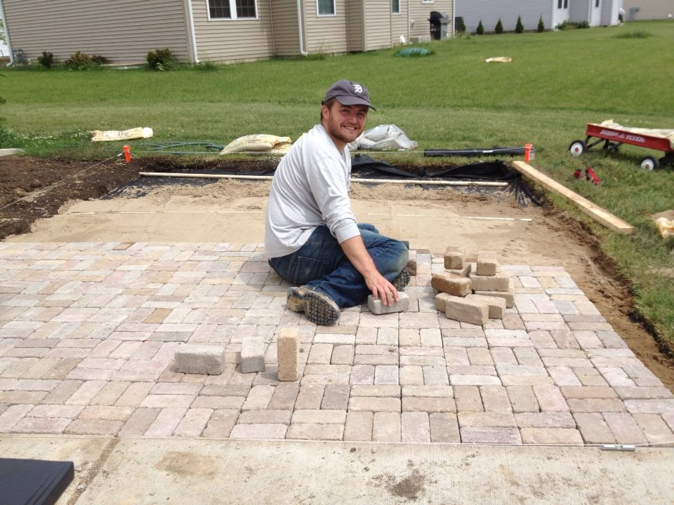 How To Build A Paver Patio A Comprehensive Step By Step