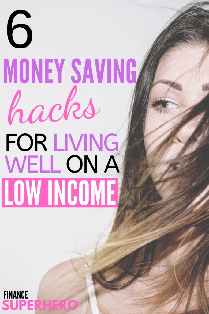 frugal living | low income tips | budget tips | save money | live like a cheapskate | frugal hacks | frugal living tips | penny pinching tips | how to be cheap