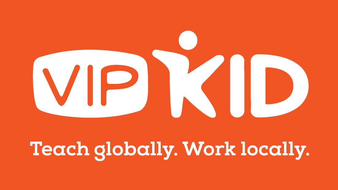 VIPKid Make Extra Money Teaching English online