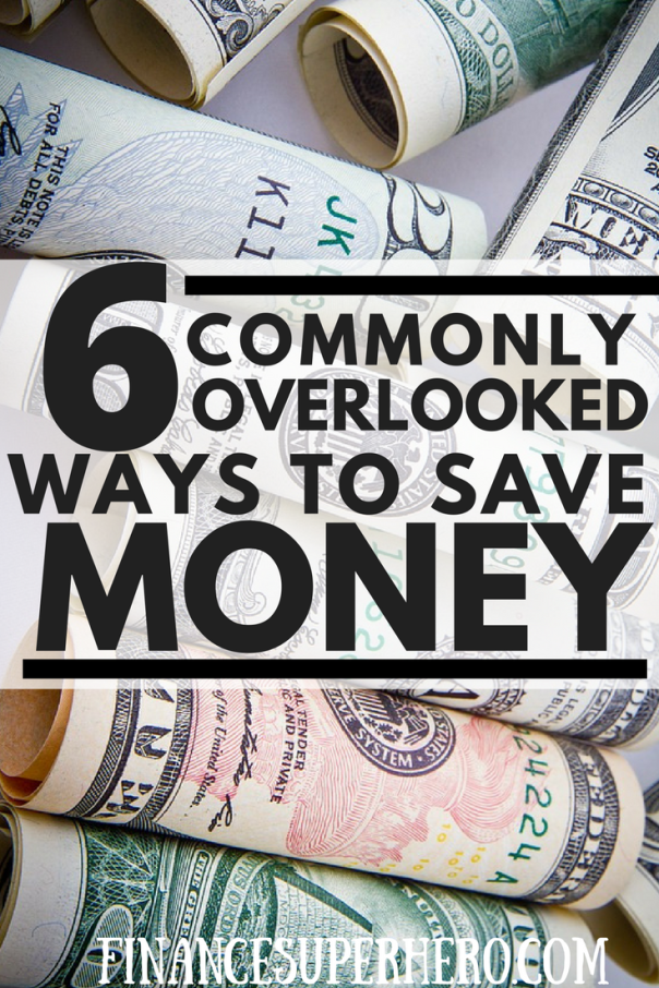 When it comes to managing money, we are creatures of habit. Your routines just may be causing you to miss out on these easy ways to save money.