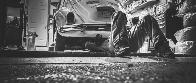 You can save money on car repairs by doing many repairs yourself!