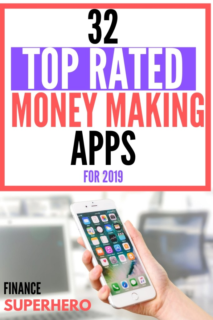 new apps to make money