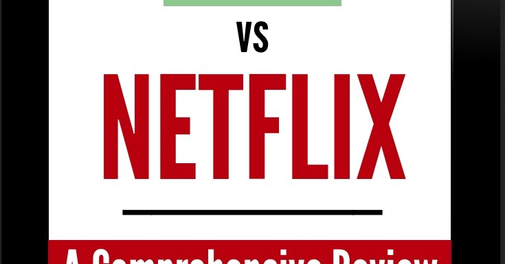 Hulu vs Netflix: Which Streaming Service is Better?