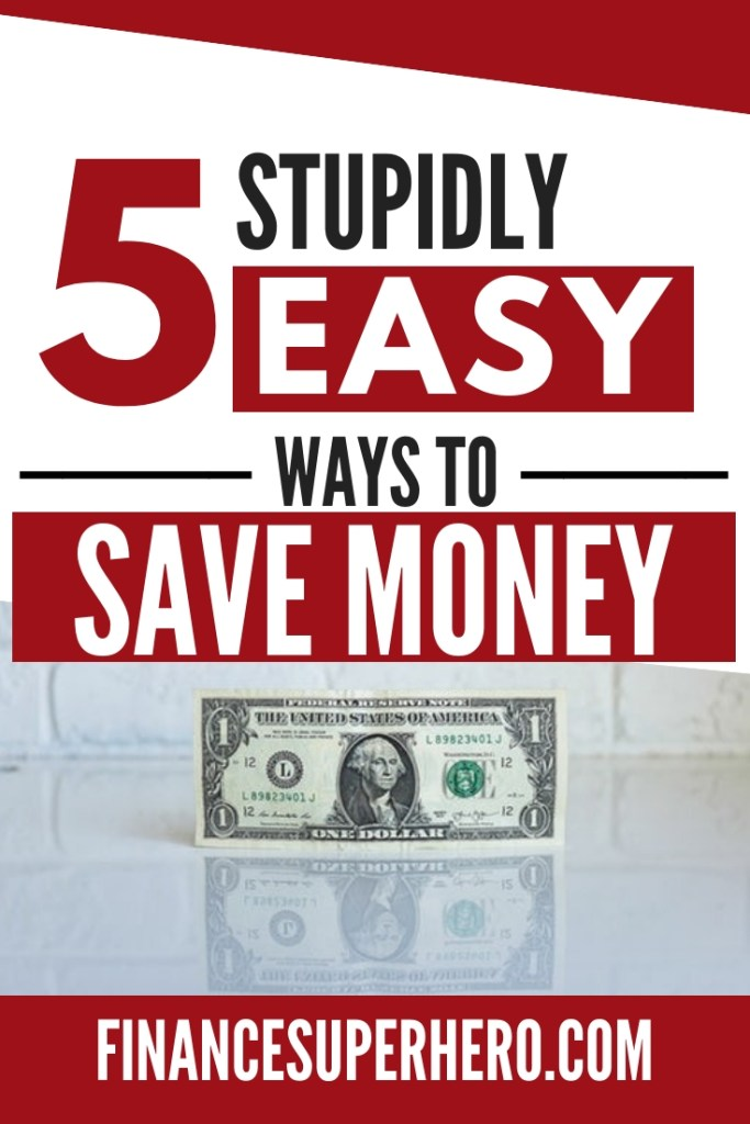 save money | easy ways to save money | saving money | money tips | frugal tips | how to save money | save money fast