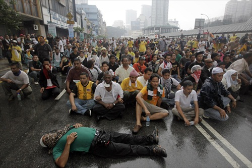Bersih 2 Rally Photo