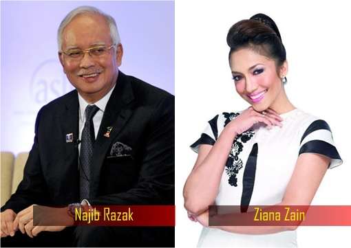 Image result for Najib Razak the corrupt