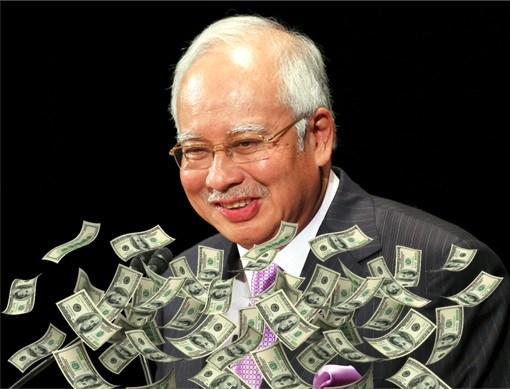 Image result for Malaysia's Most Corrupt Prime Minister Najib Razak
