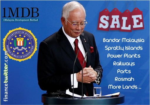 Image result for the 1mdb scandal