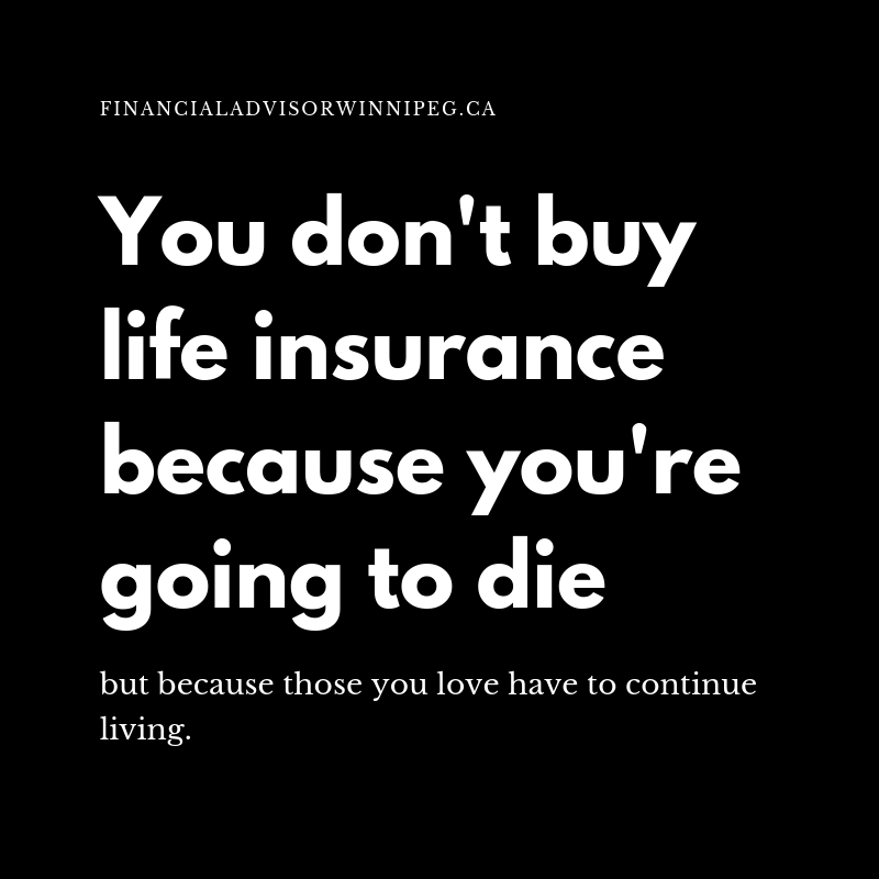 life insurance winnipeg quote