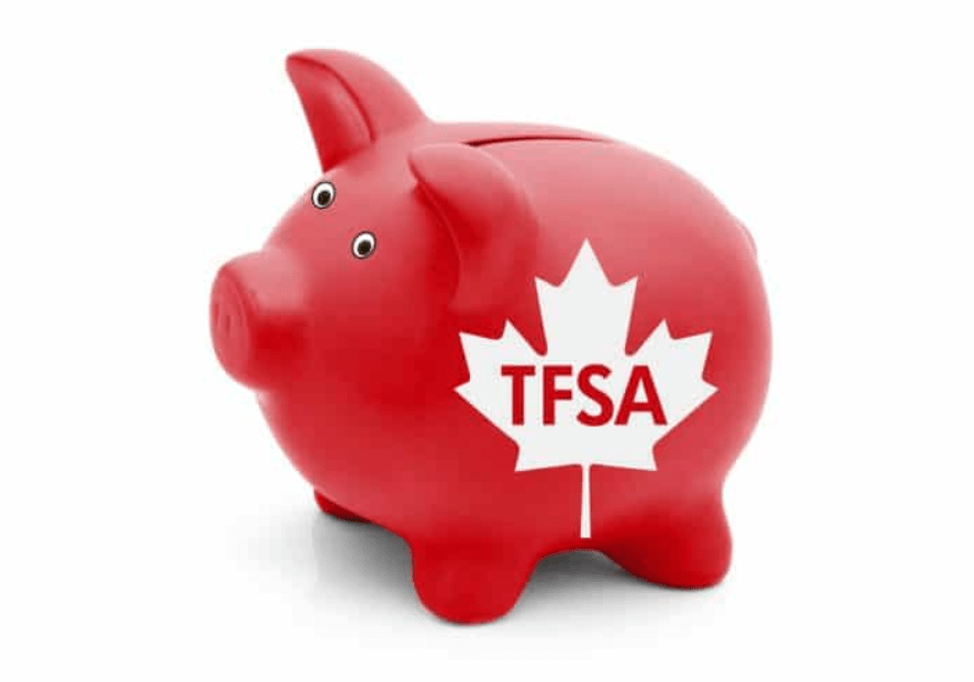 tax free savings account winnipeg