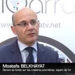 Un leader de la finance africaine:Mustapha Belkhayate