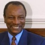 Alpha Condé de la Guinée livre ses impressions sur le sommet des BRICS