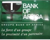 Bankof Africa