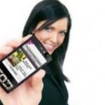 Les femmes ignorées par les services financiers mobiles
