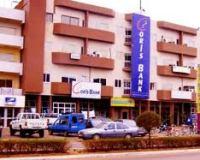 Coris Bank Burkina