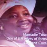 Guinée: l'épouse et le  beau frère de feu Lansana Conté rattrapés par l'affaire BenyStenimetz