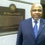 Forum: Célestin Bedzigui, un africain à WallStreet