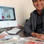 Maroc: un Canard libéré donne naissance à un  Chat Rouge