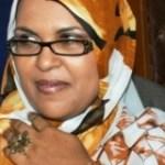 Mauritanie: pourquoi Mint Cheikh El Boidé a été limogée