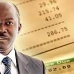 La  Confédération  patronale  gabonaise  situe l'inflation à 2,8% en 2012