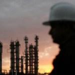Algérie, au troisième rang mondial par les réserves de gaz de shiste