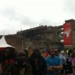 Aéroport international de Nairobi : après l'incendie, l'heure des comptes
