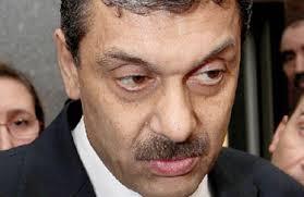 Ministre Finance Algérie