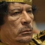 Libye: un sénégalais interrogé sur la  traque des biens de Kadhafi