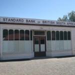 Standard Bank soigne ses relations publiques en Afrique