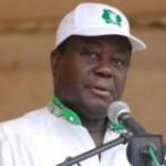 Côte d'Ivoire: chapeau pour Henri Konan Bedié