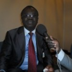 «L'Afrique doit cesser d'être une Afrique des séminaires»
