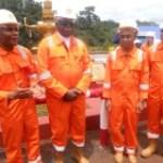 Shell Gabon a commémoré les 50 ans de la découverte du gisement de Gamba