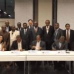 Banque Mondiale: 240,5 millions de dollars pour l'OMVS et les pays membres