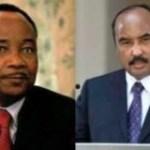 Mauritanie-Niger : signature de plusieurs accords de coopération