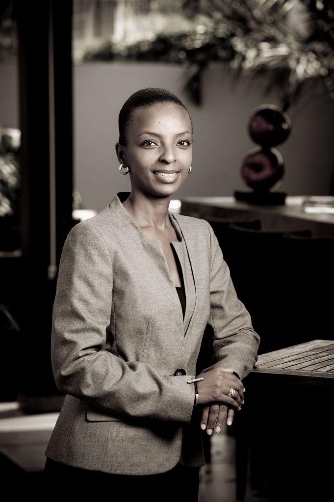 Mrs. Kristine Ngiriye