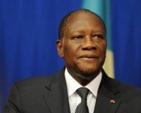 Alassane Ouattara 22 mds