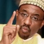 Nigeria: le président Goodluck Jonathan ne veut plus de  Sanusi Lamido