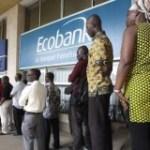 UEMOA: 9 personnes sur 10 sans compte bancaire