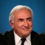 France: DSK va lancer un hedge fund