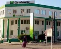 Orabank Mauritanie