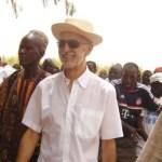Archives d'Afrique: il était une fois la Compagnie Sucrière Sénégalaise