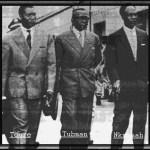 Le bureau Sénégal de la BAD marque le cinquantenaire