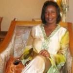 Yacouba Ramatou Salifou Inna Karanta, courtier en assurances au Niger