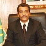 Sid ́Ahmed Ould Rais, gouverneur de la Banque centrale  de Mauritanie