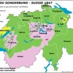 Afrique: la leçon Suisse